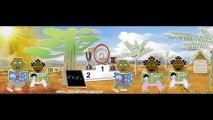 Documentaire n°4 : Enseignement pédagogique et Mixage phosphénique en Afrique