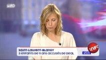Saint-Laurent-Blangy : 3 enfants de 11 ans accusés de deal