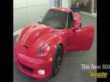 2011 Supercharged Grand Sport Corvette Plant City, FL | Chevrolet Corvette Dealership Plant City, FL