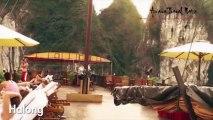 Vietnam Tours - Tours in Vietnam - Compact Vietnam Tour 12 days