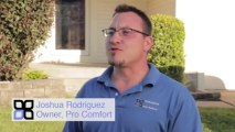 Pro Comfort Central Ohio heating and air conditioning experts (HD)