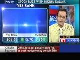 Stock buzz with Nikunj Dalmia - Yes Bank
