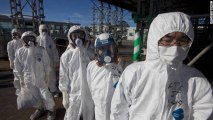 South Korea Bans All Fish Imports From Prefectures Around Fukushima