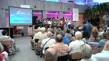 Municipales 2014 : le président socialiste du Conseil général du Gard Damien Alary renonce