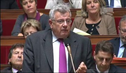 Budget 2014, ma question à Pierre Moscovici aux #QAG (11/09/2013, Assemblée nationale)