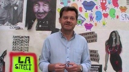 Vidéo de Christophe Genin