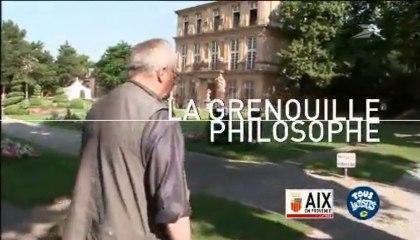 Grenouille Philosophe / Groupe La Poste - Tous formidables - Tous Artistes