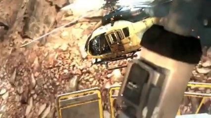 Trailer du mode solo de Call of Duty: Ghosts