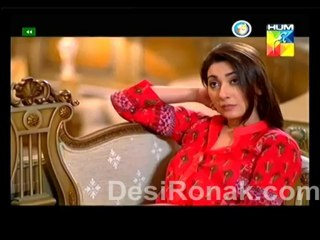 Muje Khuda Pe Yaqeen Hai - Episode 5 - September 10, 2013 - Part 1