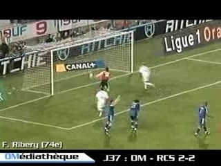 L1, Saison 05/06: J36 J37 & J38
