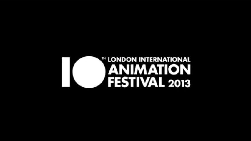 London International Animation Festival (LIAF) 2013 Trailer