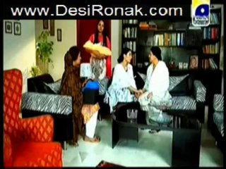 Adhoori Aurat - Episode 21 - September 10, 2013