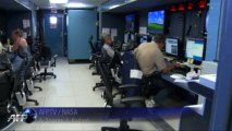 Drones da Nasa vão investigar furacões