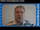 Russell Grant Video Horoscope Libra September Wednesday 11th 2013 www.russellgrant.com