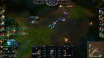 League Tips - Mid - Tracking Enemy Jungler - League of Legends - Ep. #2