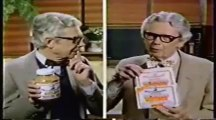 Video 1  -  1985 Orville Redenbacher Pop Corn Commercial