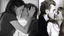 Robert Pattinson Vs James Dean - Robert Pattinson Or James Dean Who Is Hotter ?