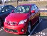 Toyota Corolla Dealers Versailles, KY | Toyota Corolla Dealership Versailles, KY