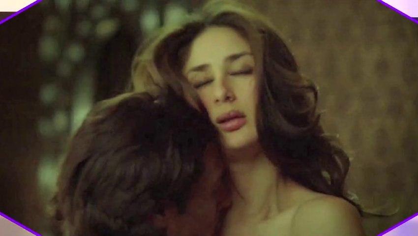 Kareena Kapoor Emraan Hashmi Kiss ?