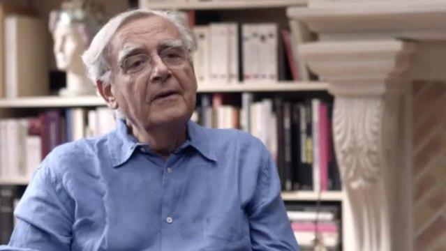 Bernard Pivot se mobilise contre Alzheimer – Sans mémoire, le silence – Stop Alzheimer