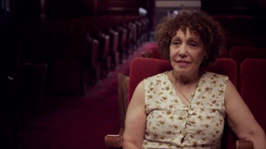 Liliane Rovère se mobilise contre Alzheimer – Sans mémoire, le silence – Stop Alzheimer