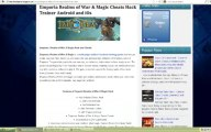 Emporia Realms of War & Magic Cheats Hack Trainer Android and iOs