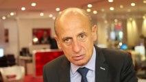 Municipales 2014 : Le Maire envisage de quitter l'UMP en cas de fusion avec le FN