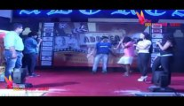 Wilson Collage Students Audition for Micky Virus 2