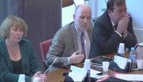Pollution de l'Air : table ronde à l'Assemblée Nationale