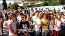 www.siatista.info - 2ο Δημοτικό Σχολείο Σιάτιστας - Αγιασμός για την νέα σχολική χρονιά