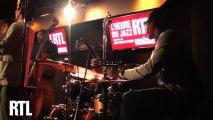 Grégory Porter - Liquid Spirit en live dans l'heure du jazz sur RTL