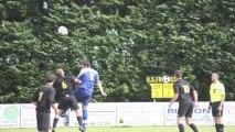Football, 2e division: Marseille-en-Beauvaisis s'impose facilement à Froissy