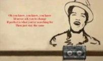 Bruno Mars - Just the way you are Lyrics-_mpeg4