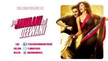 Deepika Padukone - Twitter Invite - Yeh Jawaani Hai Deewani | twitter.com/YJHDofficial