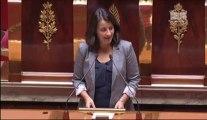 Discours de Cécile Duflot à l'Assemblée nationale pour le projet de loi Alur