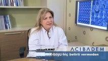 Hipofiz bezi tümörleri ömür boyu hiç belirti vermeden vücutta kalabilir mi