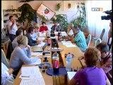 Testületi ülés Lábatlan I. rész 2013.09.10.