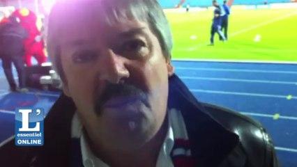 Luxembourg - Irlande du Nord (3-2): les réactions d'après-match [HD]