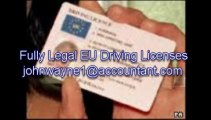 buy driving licence online-Buy Legal Driving License from European Union . Can you buy a drivers license ? Buy Driving Licenses Online