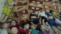 ONU denuncia crimes de guerra e contra a humanidade na Síria