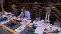 """Viviane Reding : """" il n'y a plus de politiques intérieures nationales ..."""""""