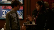 """The Newsroom Season 2: Episode #9 Clip """"Jim Gets Real With Lisa"""" (HBO)"""