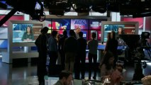 """The Newsroom Season 2: Episode #9 Clip """"Will's Team Stands Behind Him"""" (HBO)"""
