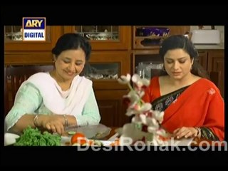 Darmiyan - Episode 5 - September 11, 2013 - Part 1