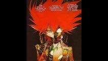 Manga Review # 5 Shaman King