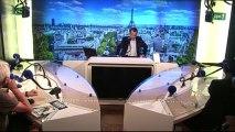 Au coeur de l'histoire d'Europe 1 avec Franck Ferrand