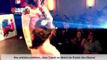 Vos artistes préférés, chez Cauet en direct du Palais des Glaces - C'Cauet sur NRJ
