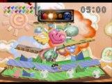 "Saison 1 [episode 2] Gamemusic - Super Smash Bros "" Stromae et maitre gims """