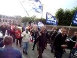 manif du 10 septembre 2013 à Saint-Quentin S.U.D CT Saint-Quentin
