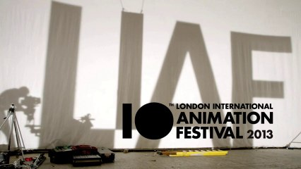 London International Animation Festival (LIAF) 2013 Promotional Film
